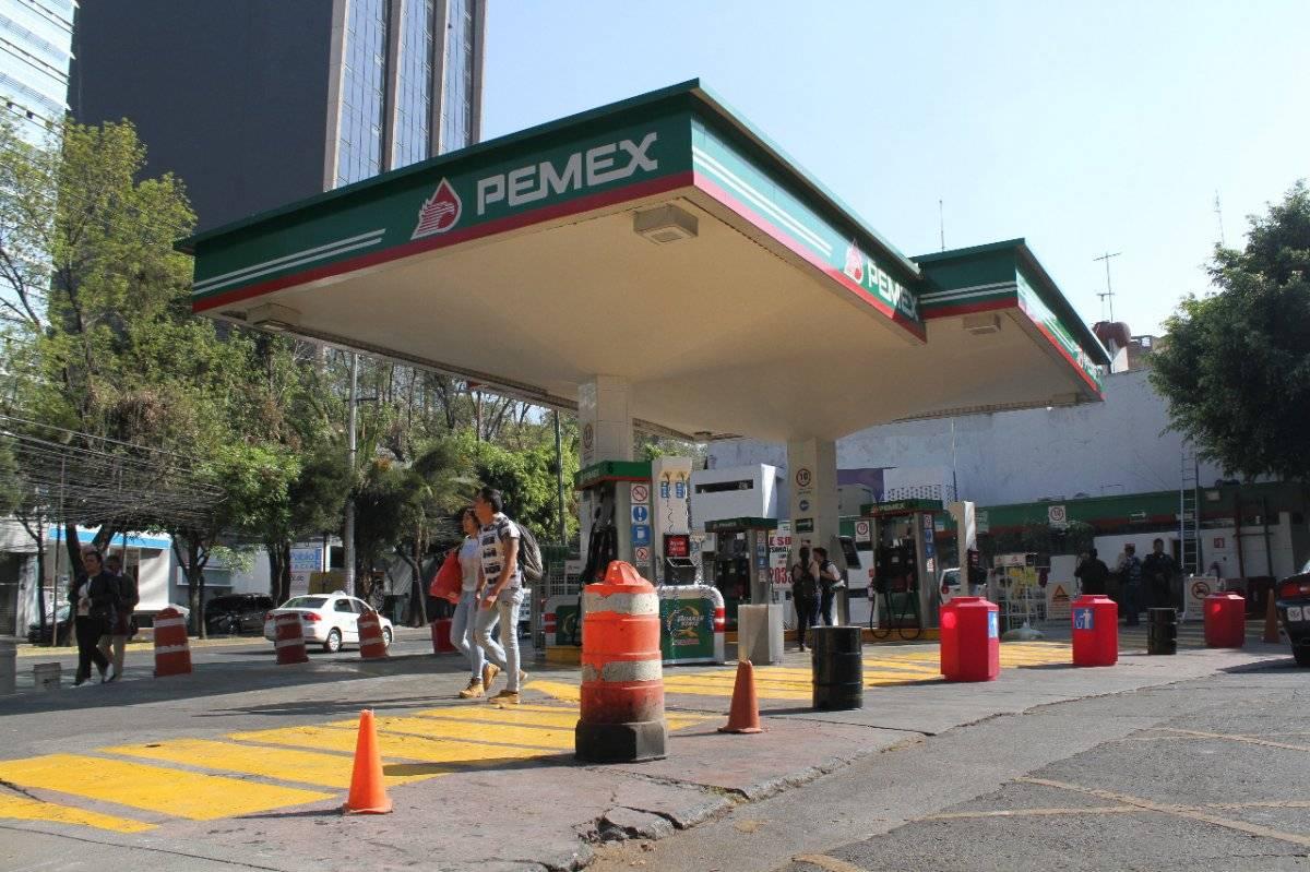 Además los empleados han perdido propinas. Foto: Nicolás Corte