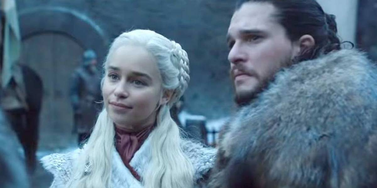 La temporada final de Game of Thrones será como ver seis películas