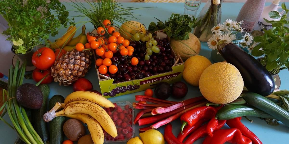 Estas 9 dicas sorrateiras ajudam a agregar frutas e vegetais à dieta