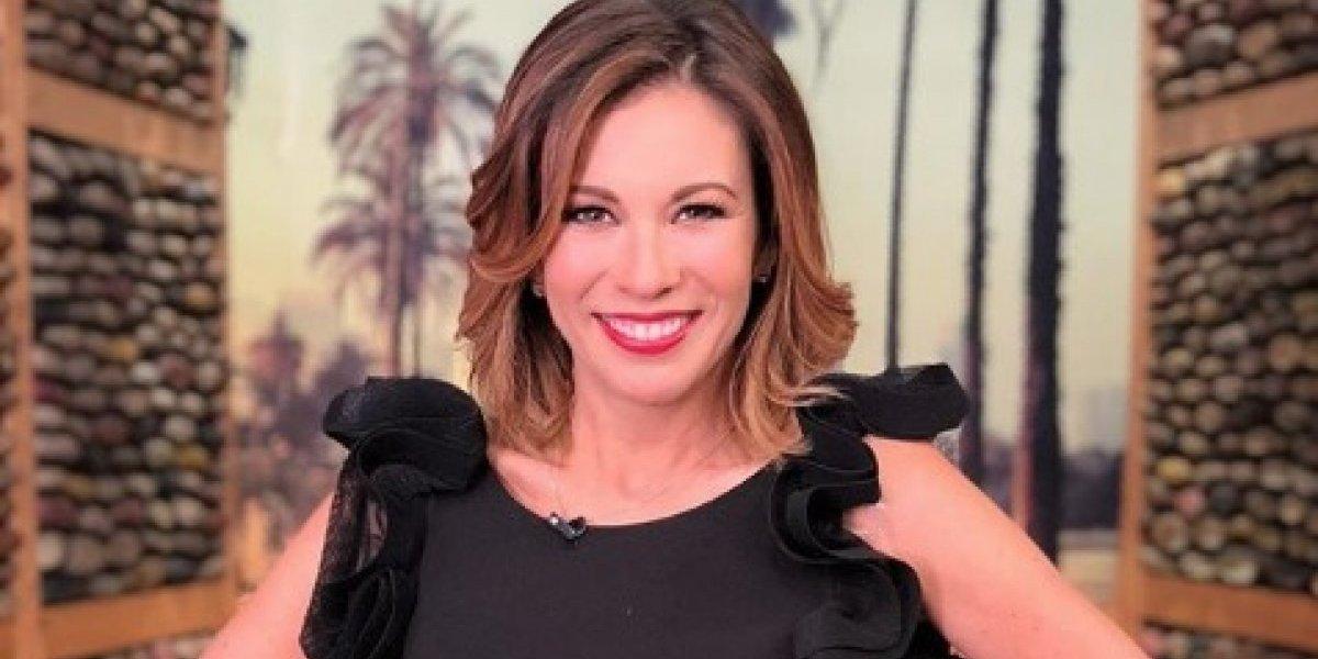 """Estas son """"descabelladas"""" exigencias que impone Ingrid Coronado para regresar a """"TV Azteca"""""""
