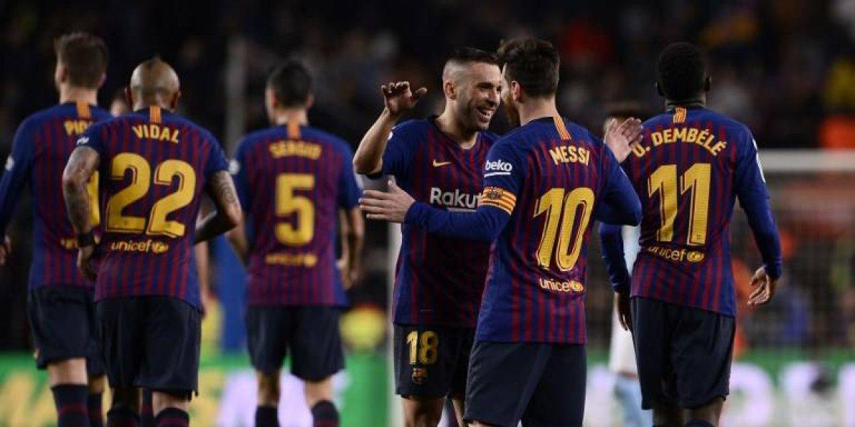 El Barcelona hace oficial el fichaje de Jean-Clair Todibo