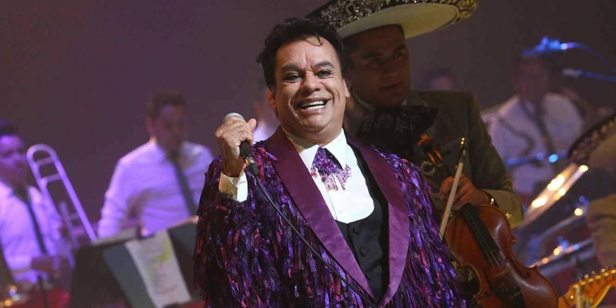 Revelan la razón del por qué Juan Gabriel decidió no reaparecer en público