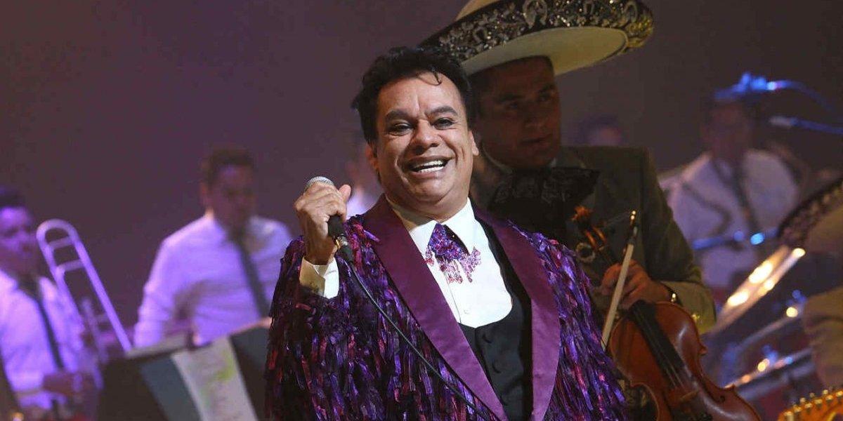 ¿El cantante Juan Gabriel está vivo y le salió otro hijo?