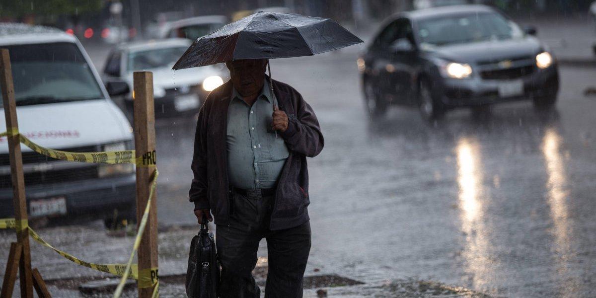 Un nuevo frente frío ingresará y ocasionará estragos en el país