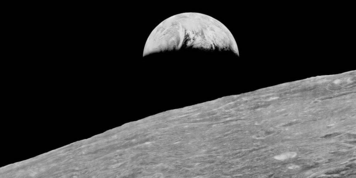 Inicia el mes lunar más largo de 2019