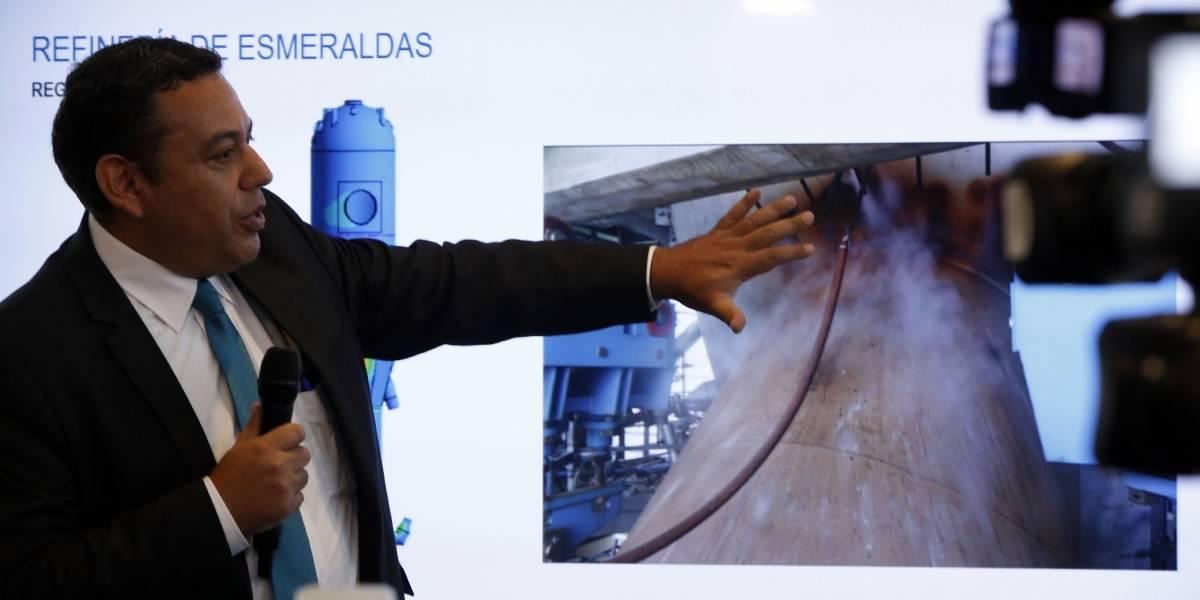 Solucionar problemas en cinco proyectos petroleros costará USD 650 millones adicionales