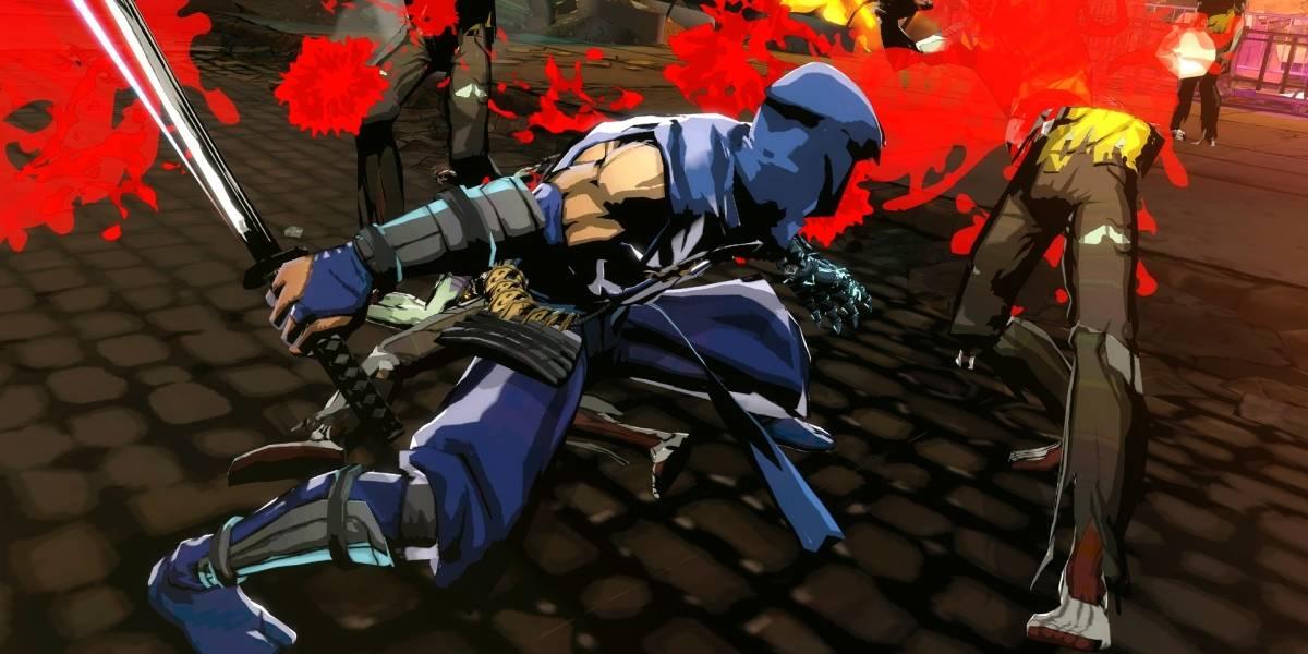 Parece que se viene una nueva versión de Yaiba: Ninja Gaiden Z