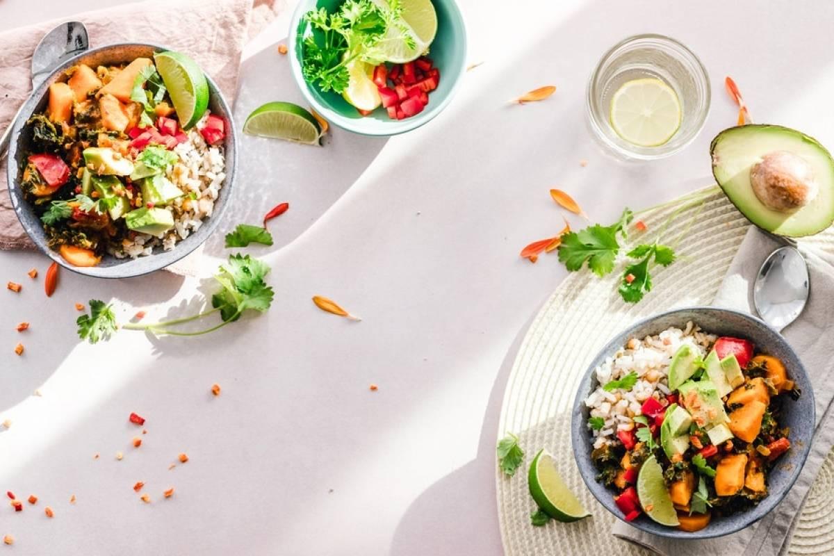 granos integrales en dieta mediterranea