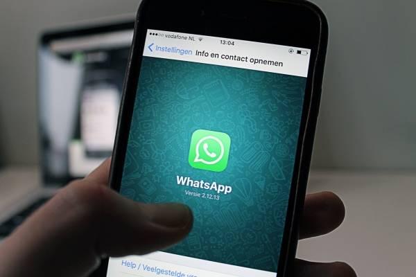personales de WhatsApp