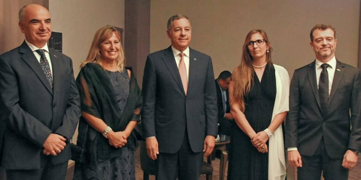 #TeVimosEn: El Banco Europeo de Inversiones (BEI) celebra 60 aniversario