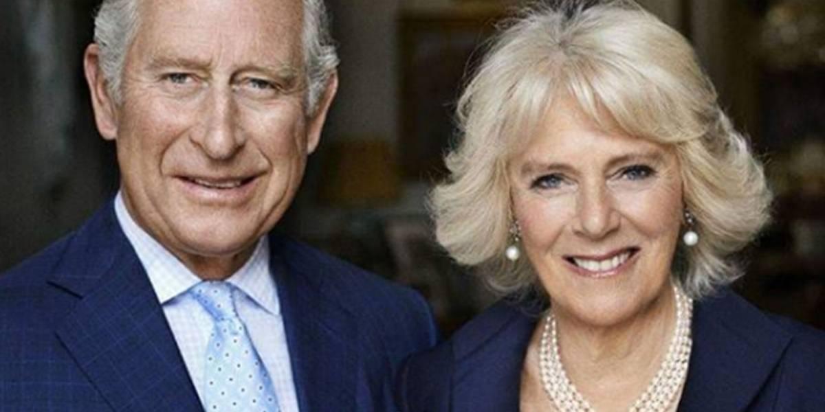 El príncipe Carlos y Camilla Parker están a punto de divorciarse, asegura fuente de la realeza