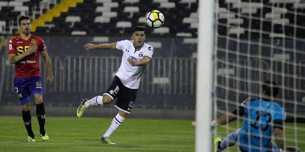 La UC entra en fase de definiciones: va por dos extremos chilenos y un goleador extranjero
