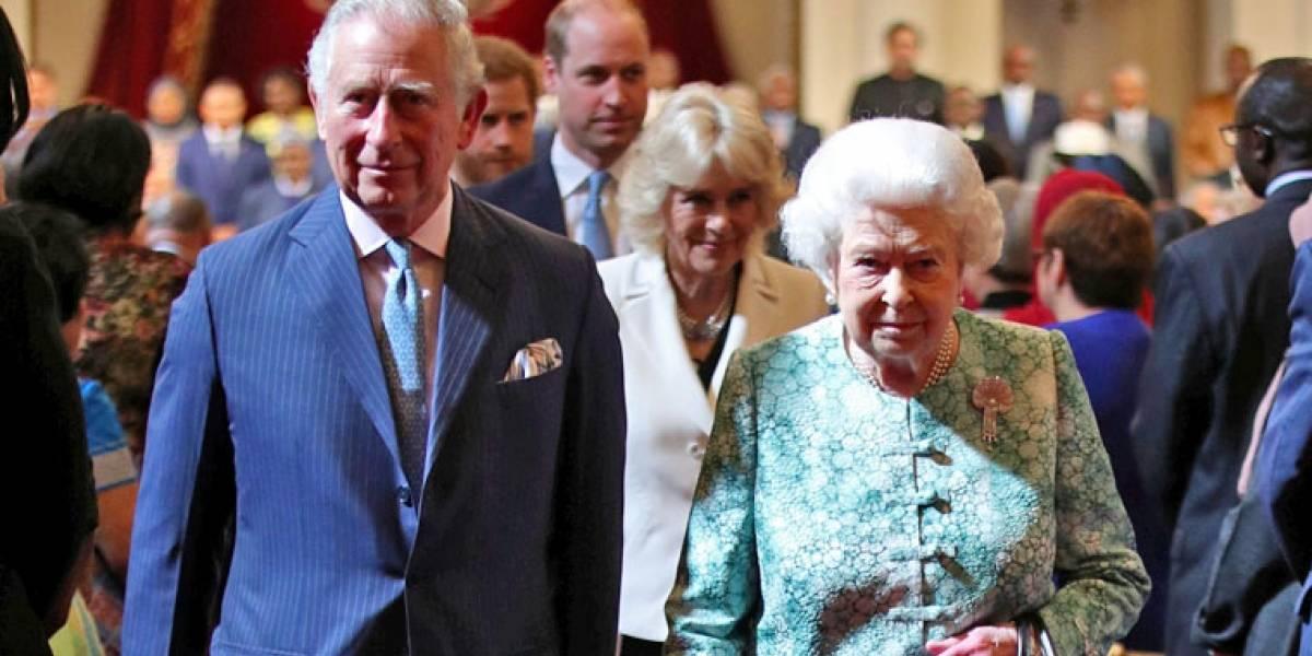 Príncipe Charles e Camila Parker poderiam se divorciar em breve