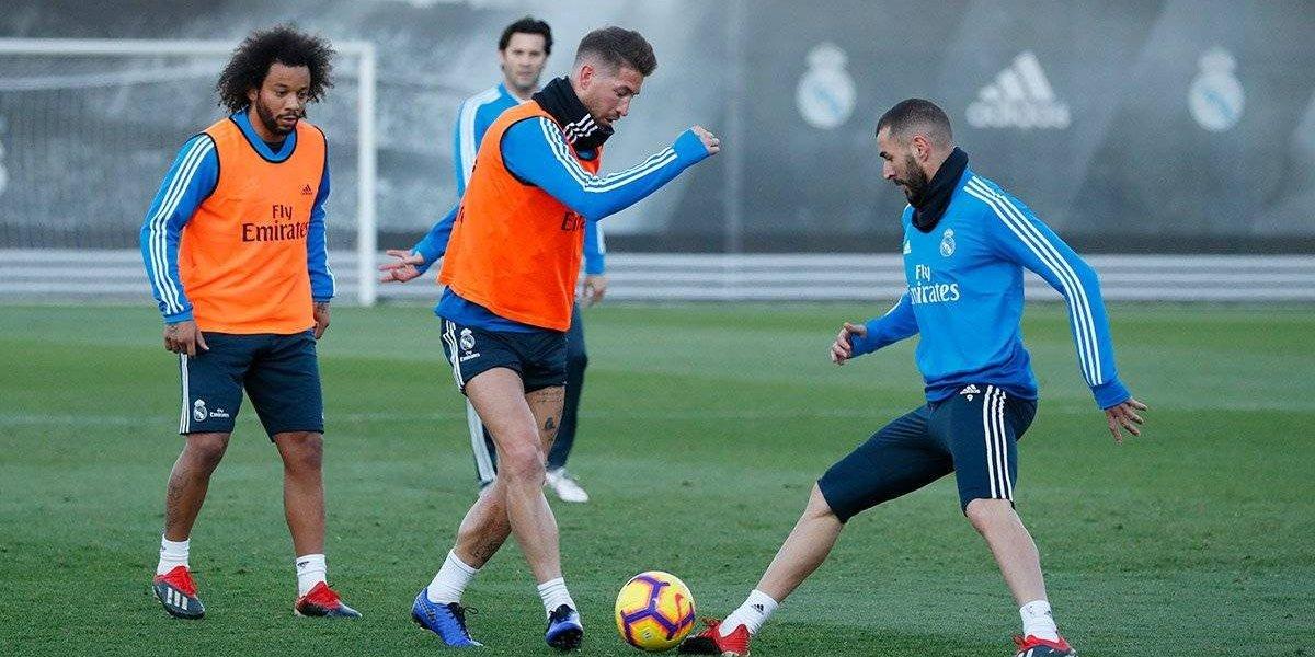 El Leganés pondrá a prueba una vez más al Real Madrid