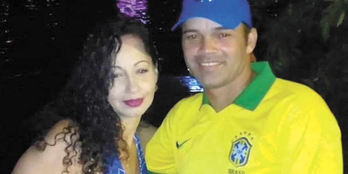 Casal morre afogado ao tentar tirar selfie no Rio de Janeiro