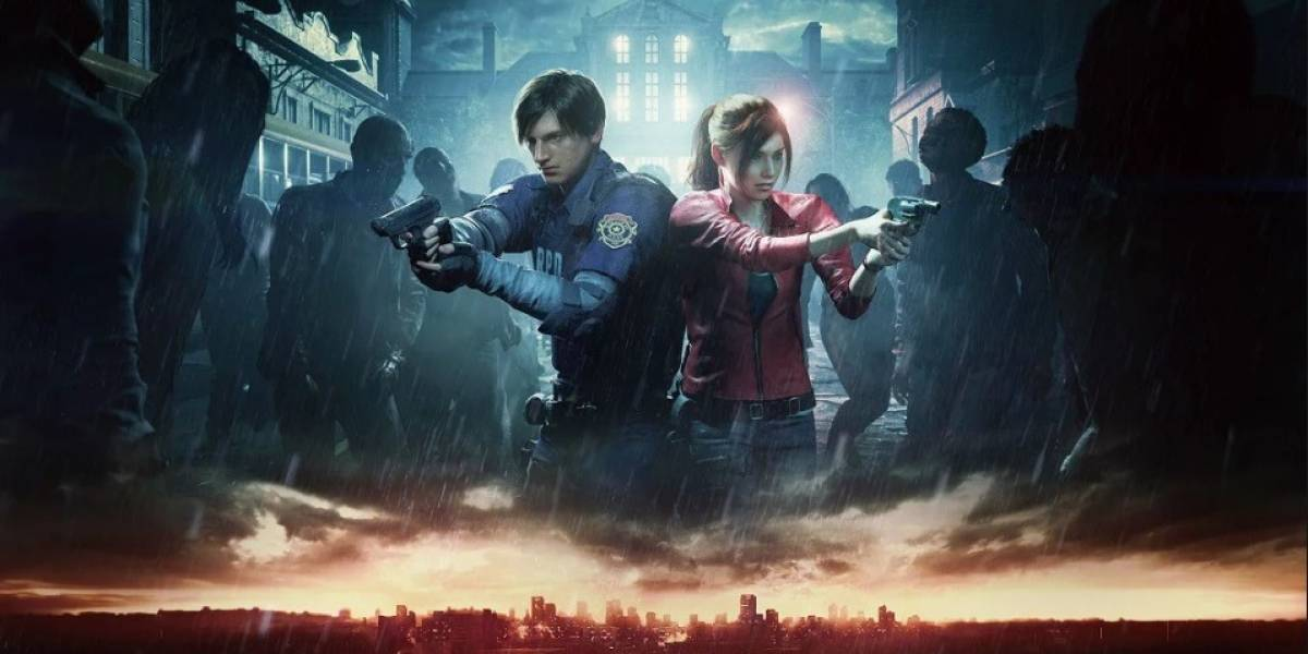 Ya está disponible el 1-Shot Demo de Resident Evil 2