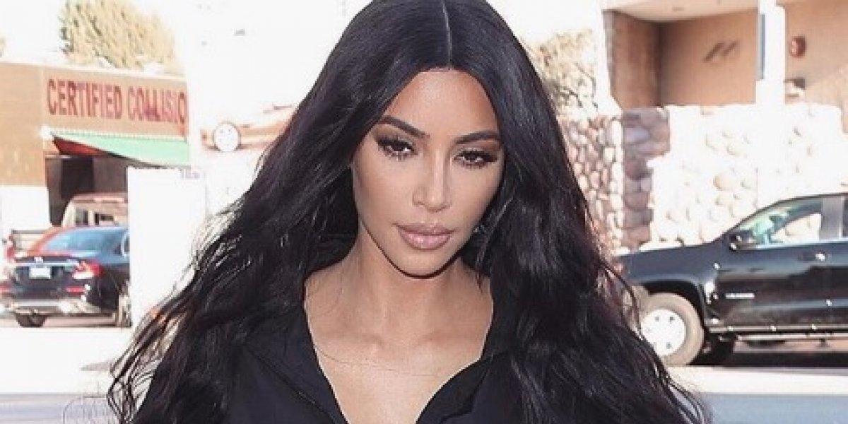 Miles de confinadas escriben a Kim Kardashian para que las ayude a salir de prisión