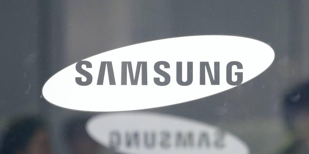 Samsung espera baja de ganancias operativas