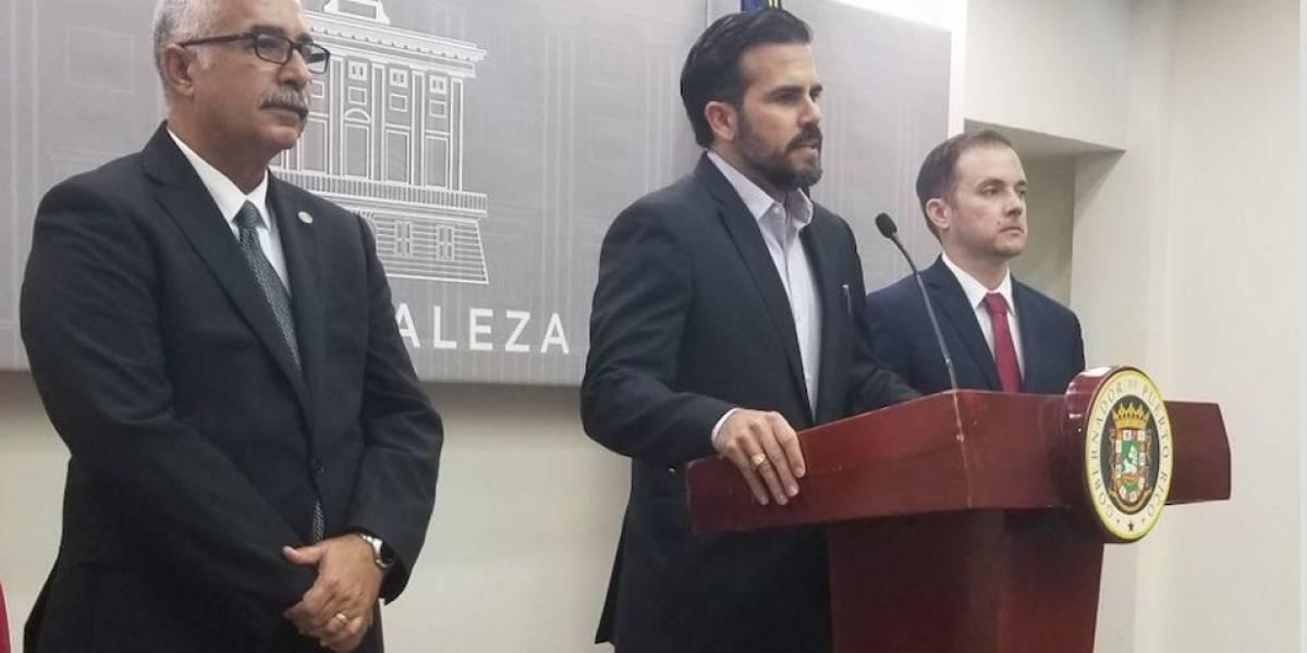 Gobernador no cree que Puerto Rico caiga rehén de tranque federal