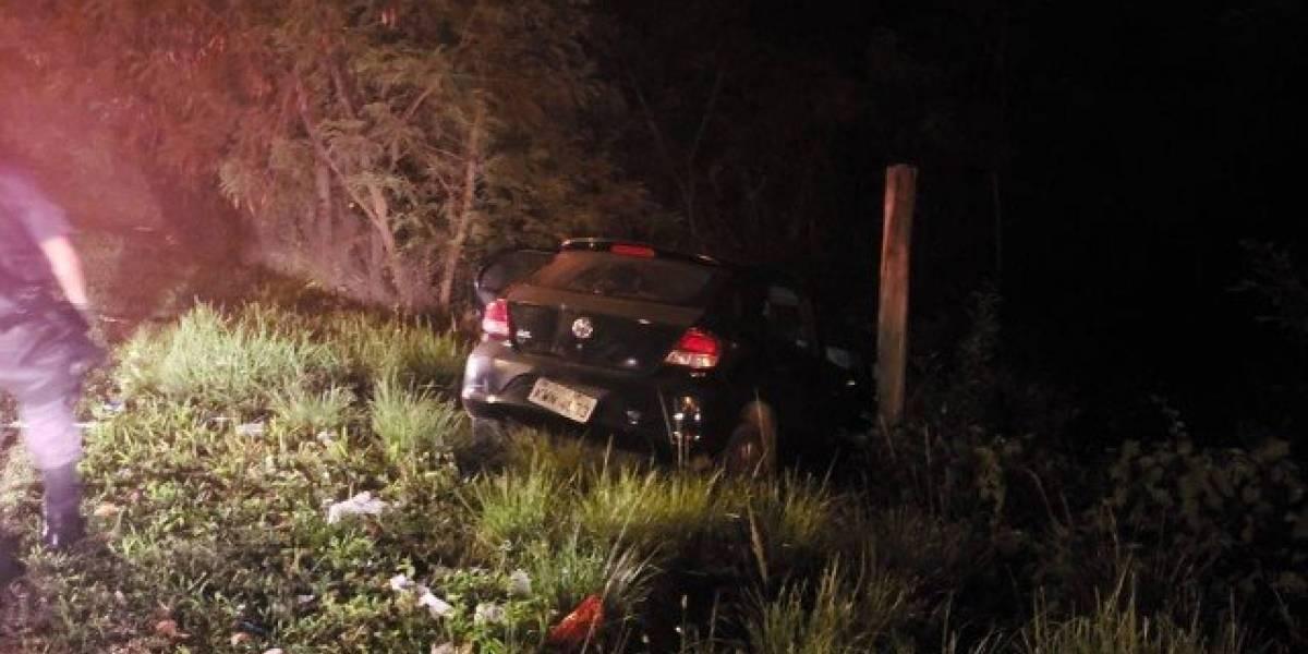 Motorista da Uber é estuprada e morta no Rio; passageiro é principal suspeito
