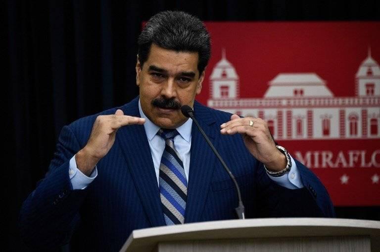 España no tendrá representación oficial en la toma de posesión de Maduro