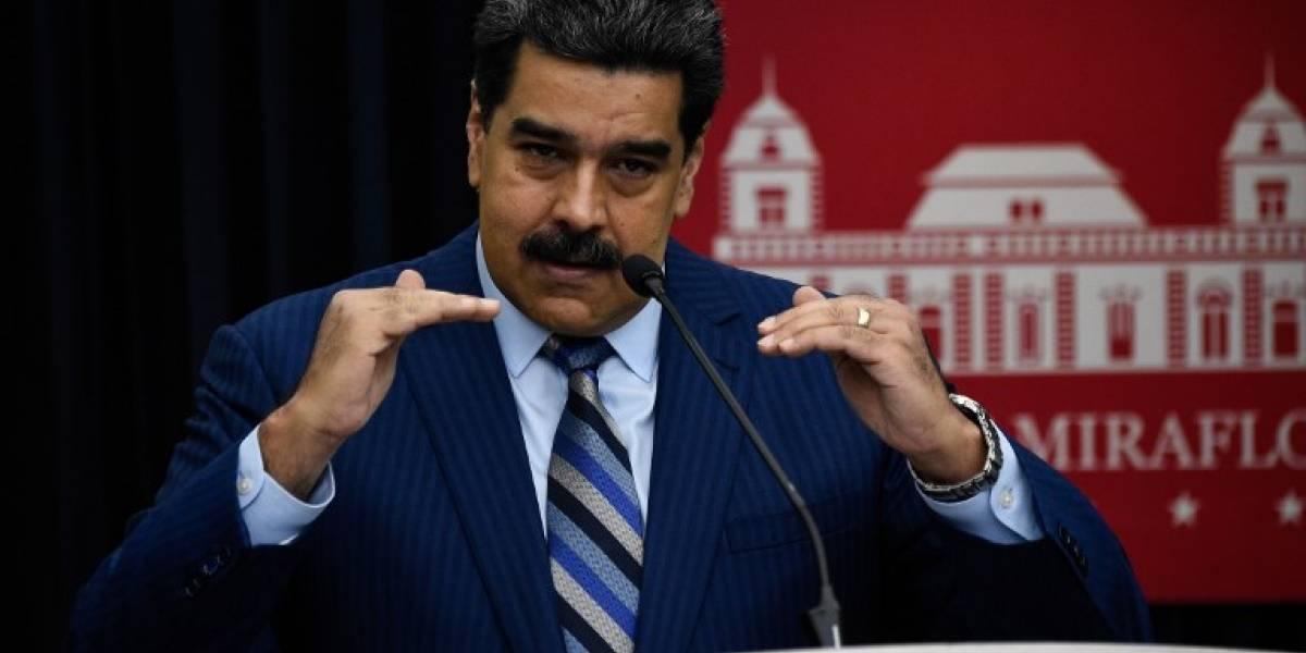 EE. UU. anuncia sanciones a Venezuela, incluido el dueño de Globovisión