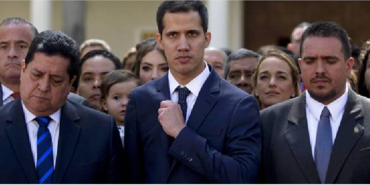 El clamor del Congreso de Venezuela a los gobiernos del mundo
