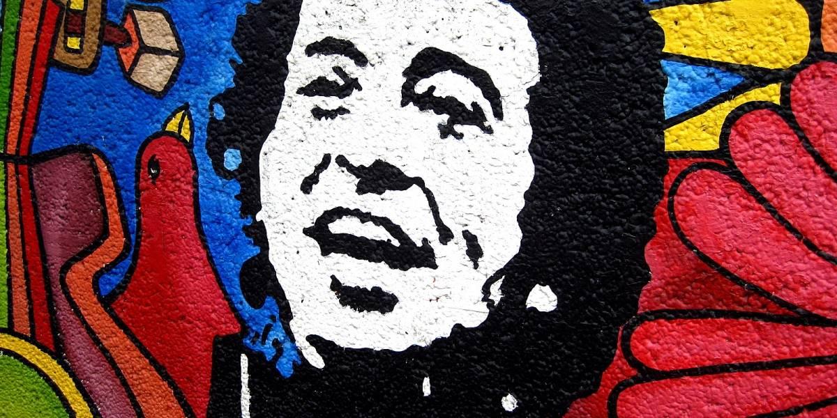 El derecho de vivir en paz: Victor Jara es el artistas más viral de Spotify en Chile