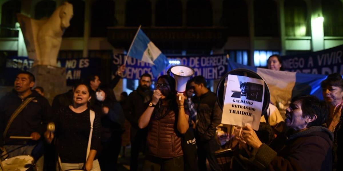 #NuestraVozCuenta reúne las historias de guatemaltecos afectados por la corrupción