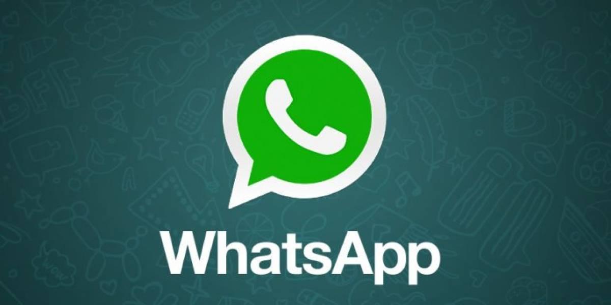 Tecnologia: WhatsApp para Android ganhará atualização em breve