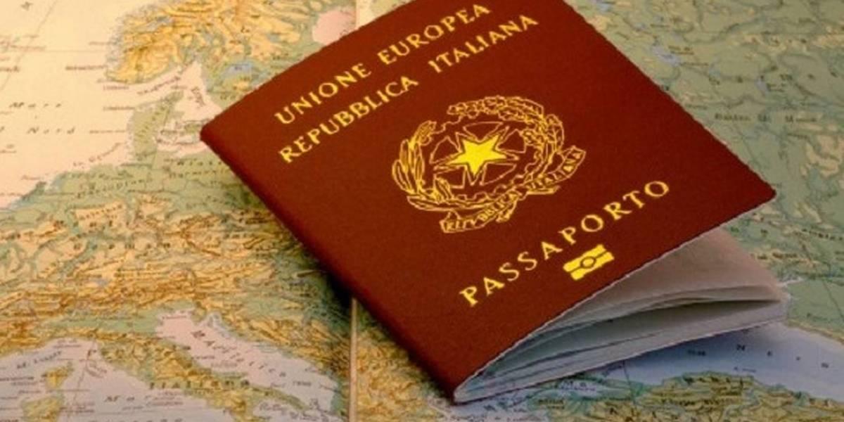 Taxa de reconhecimento de cidadania italiana deve dobrar de valor