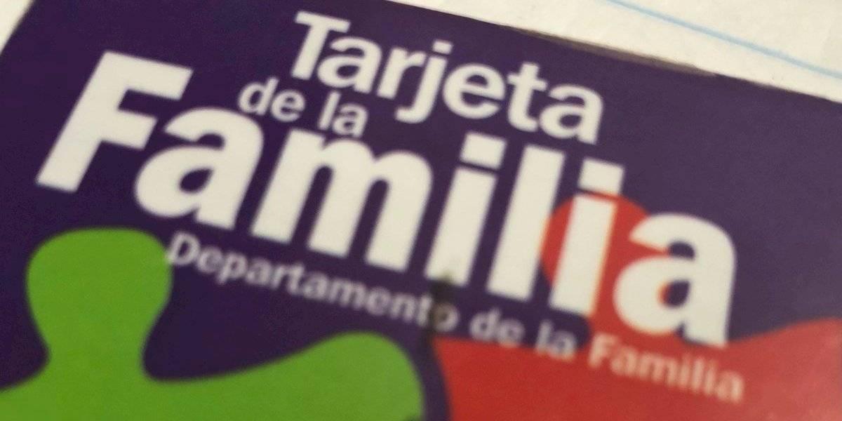Familia ha atendido 22,000 solicitudes del PAN de más de 80,000 recibidas