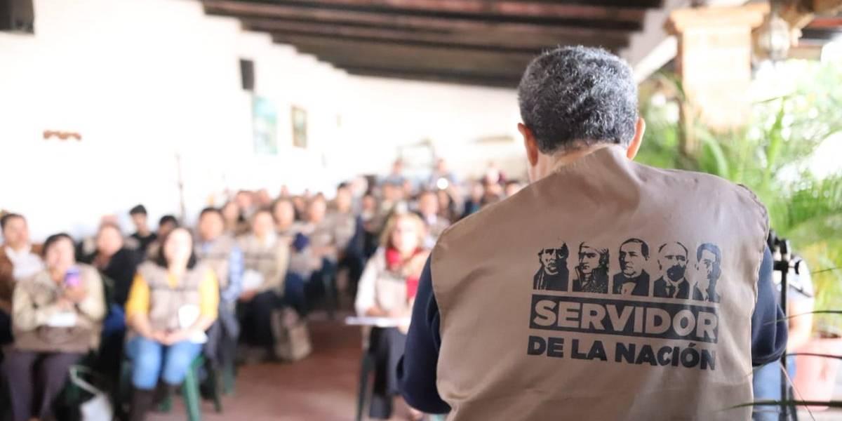 Preocupa velocidad de censo para programas sociales en Jalisco