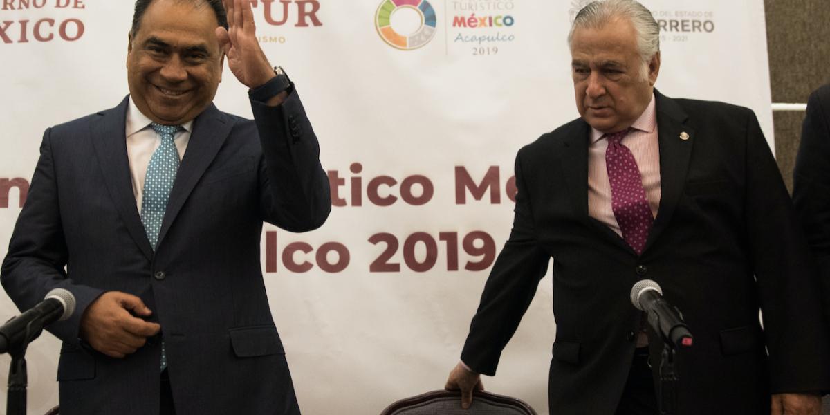 Acapulco invierte en infraestructura para recibir a todos los visitantes del Tianguis Turístico 2019