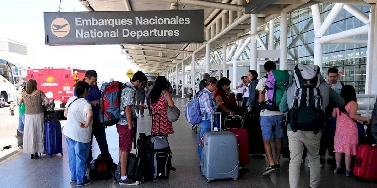 Coronavirus: así es la declaración jurada que deberán presentar los viajeros que ingresen a Chile