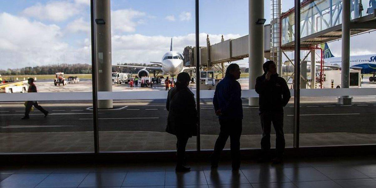 ¿Vacaciones de última hora por Chile? El precio de planear una escapada en lo que queda de febrero