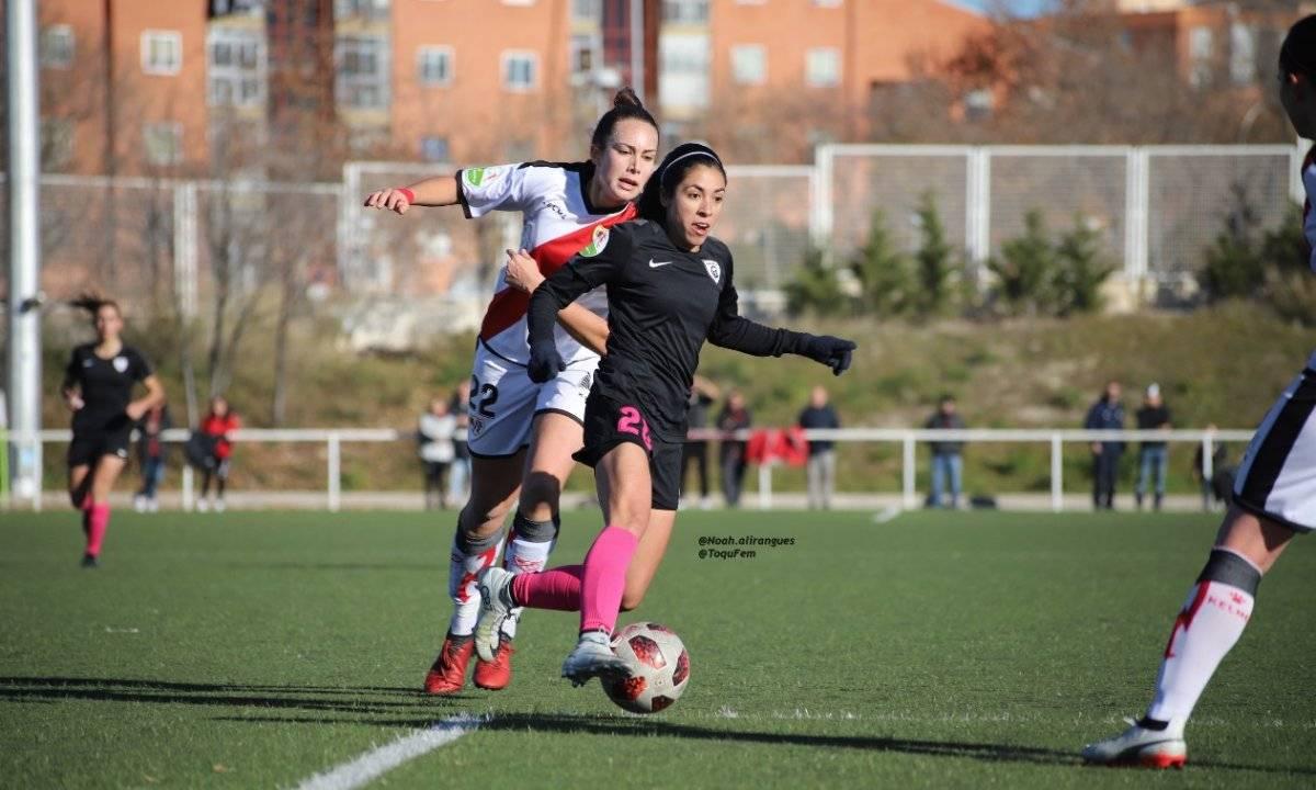 Ana Lucía Martínez es una de las deportistas más destacadas de Guatemala. @Noah.alirangues @ToquFem
