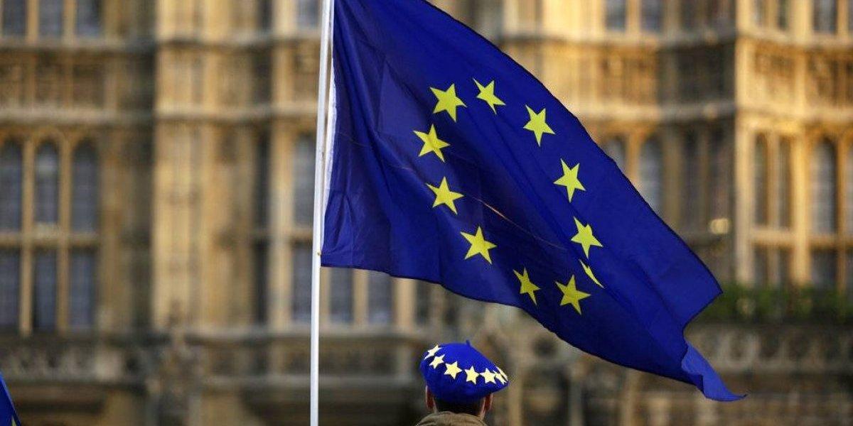 Gobierno británico vuelve a presentar pacto del Brexit en el parlamento