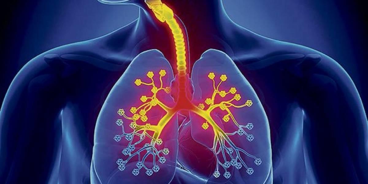 Rusos crean un medicamento crucial para detener el asma