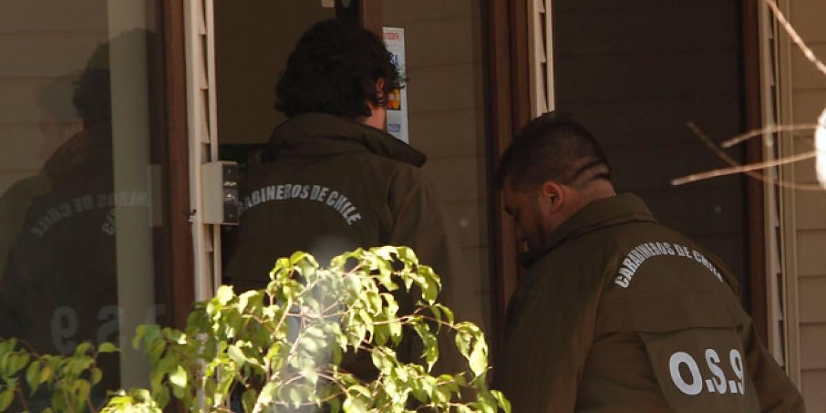 Violento asalto a domicilio en Lo Barnechea: el segundo en menos de 24 horas