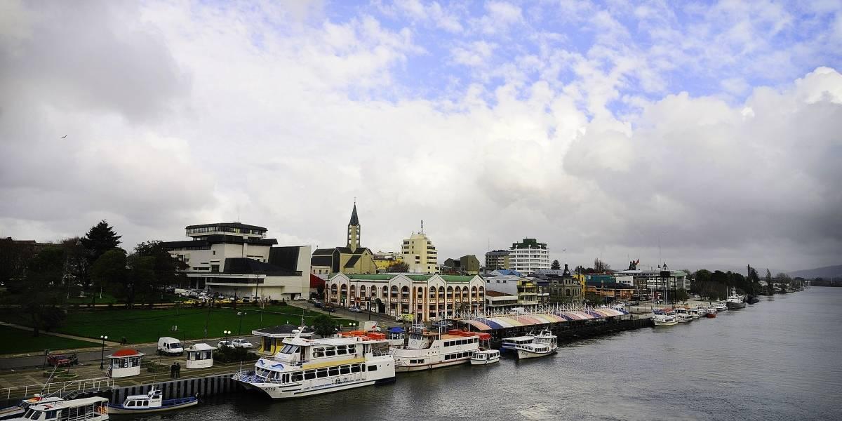 Barómetro Imagen Ciudad: Valdivia se alza como la mejor urbe para vivir en Chile y Santiago apenas alcanza el puesto 12