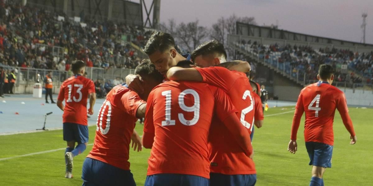 """Los jugadores con rodaje en Primera que """"se echarán el equipo al hombro"""" en el Sudamericano Sub 20"""