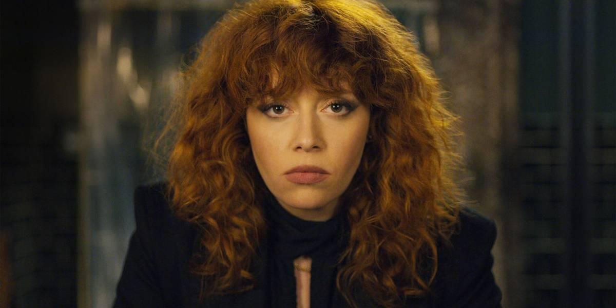 Trailer: Atriz de 'Orange is the New Black' estrela série de Amy Poehler para a Netflix