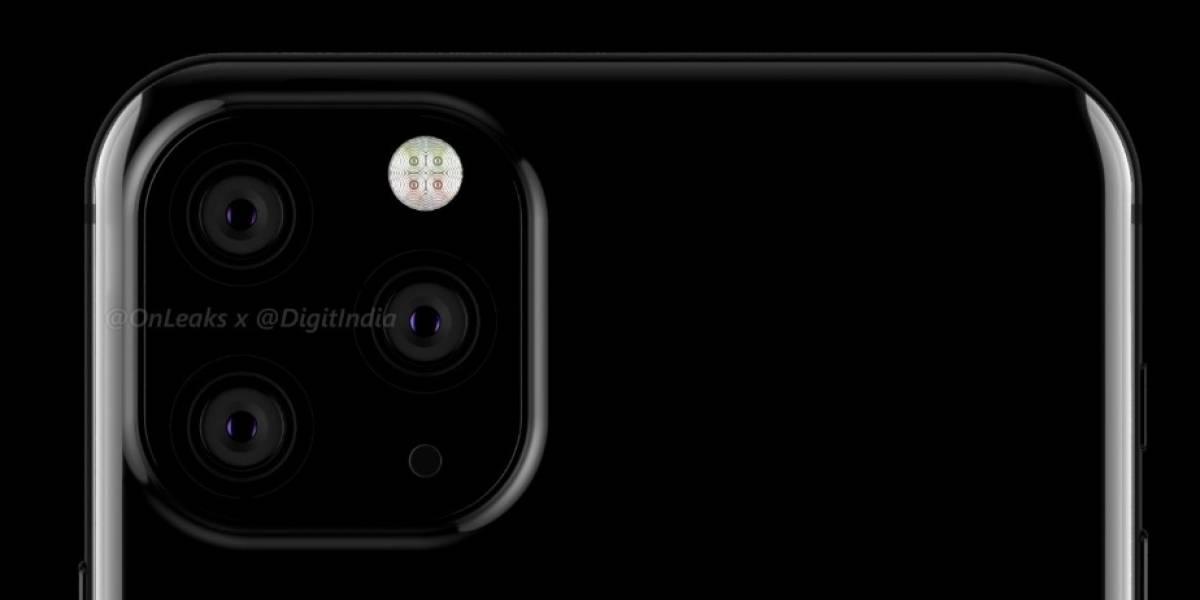Tecnologia: Vazam as primeiras imagens do próximo iPhone XI