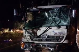 Cuatro fallecidos y tres heridos tras un accidente de tránsito en Ibarra