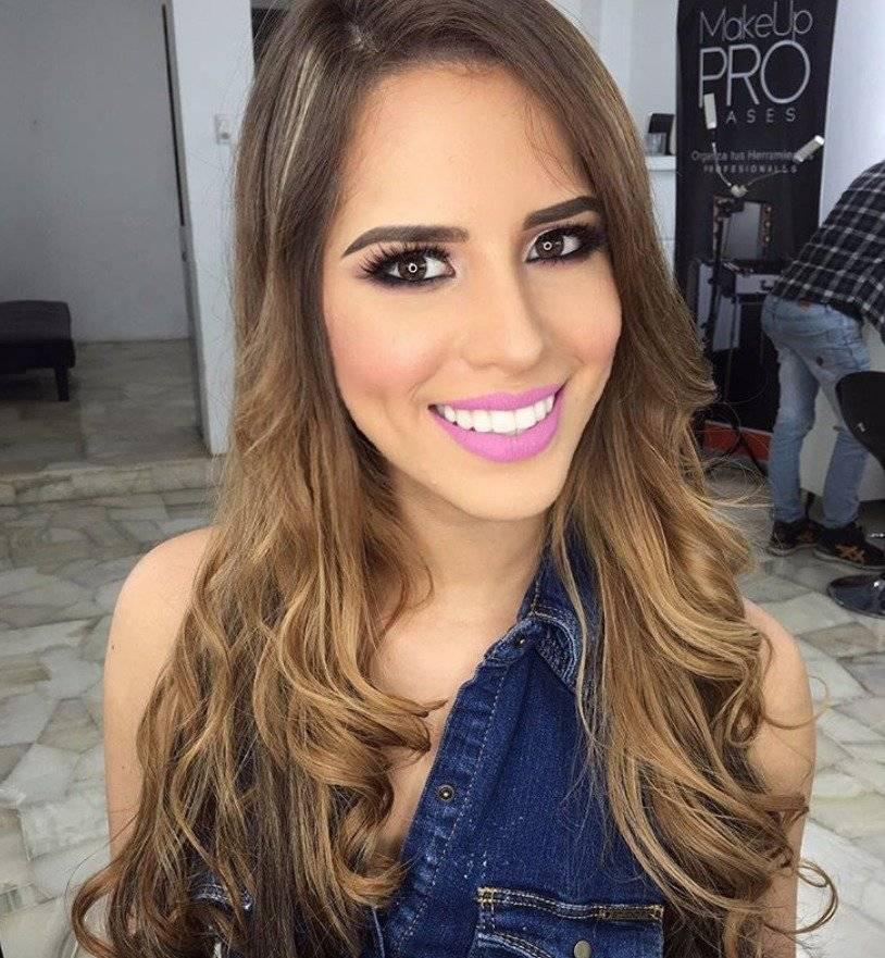 Rosibel Zambrano, esposa de Vito Muñoz Instagram