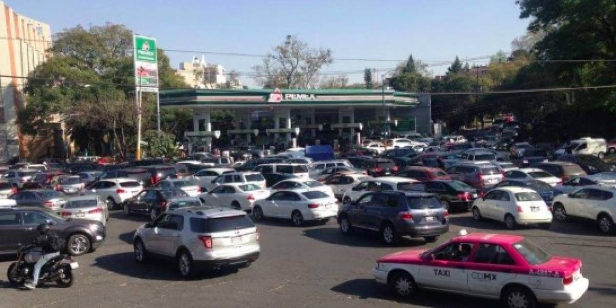 Mad Max México: ¿Por qué hay desabasto de gasolina?