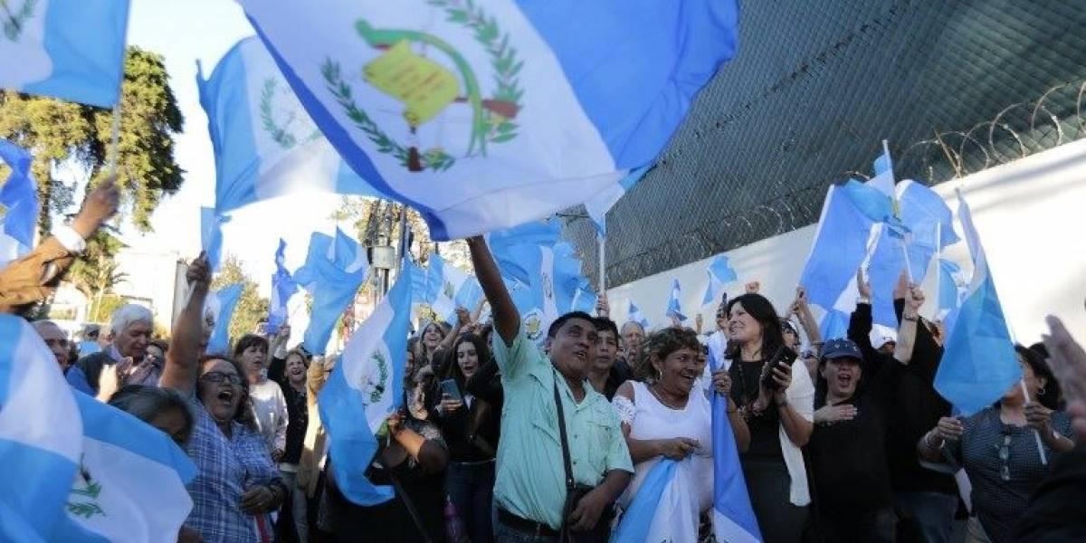 Turbulencia sobre CICIG empaña clima antes de elecciones en Guatemala