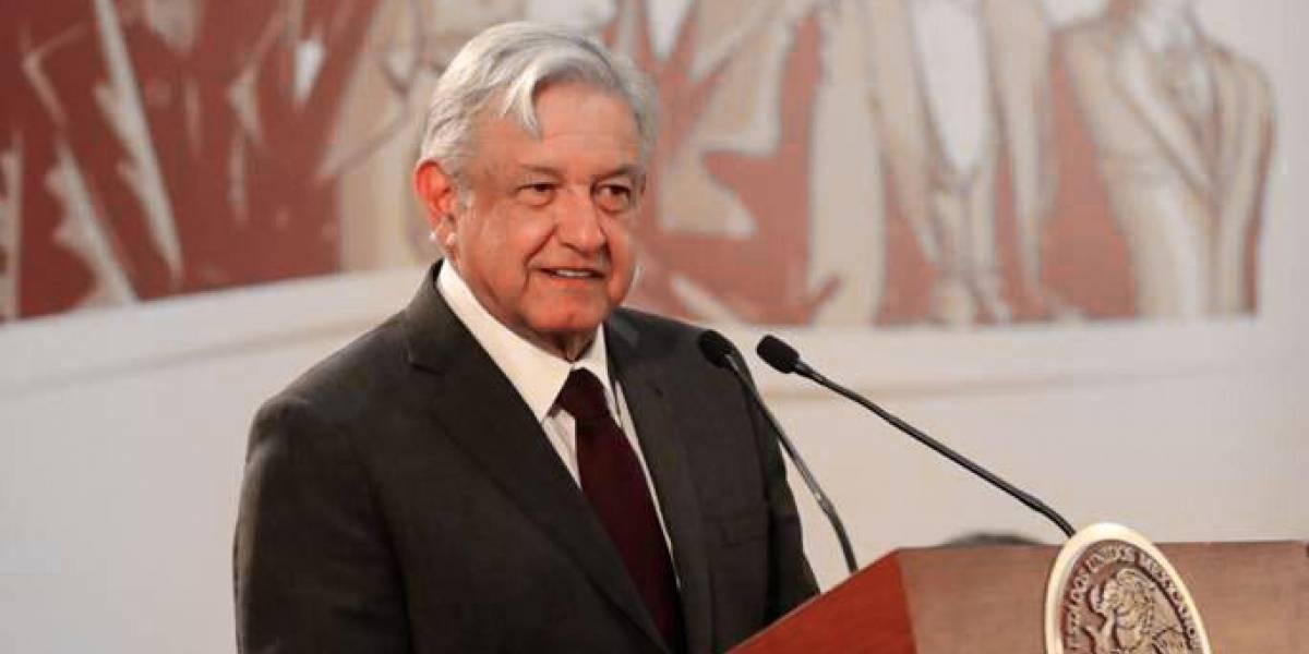 Pide AMLO a diplomáticos promocionar económicamente a México en el mundo