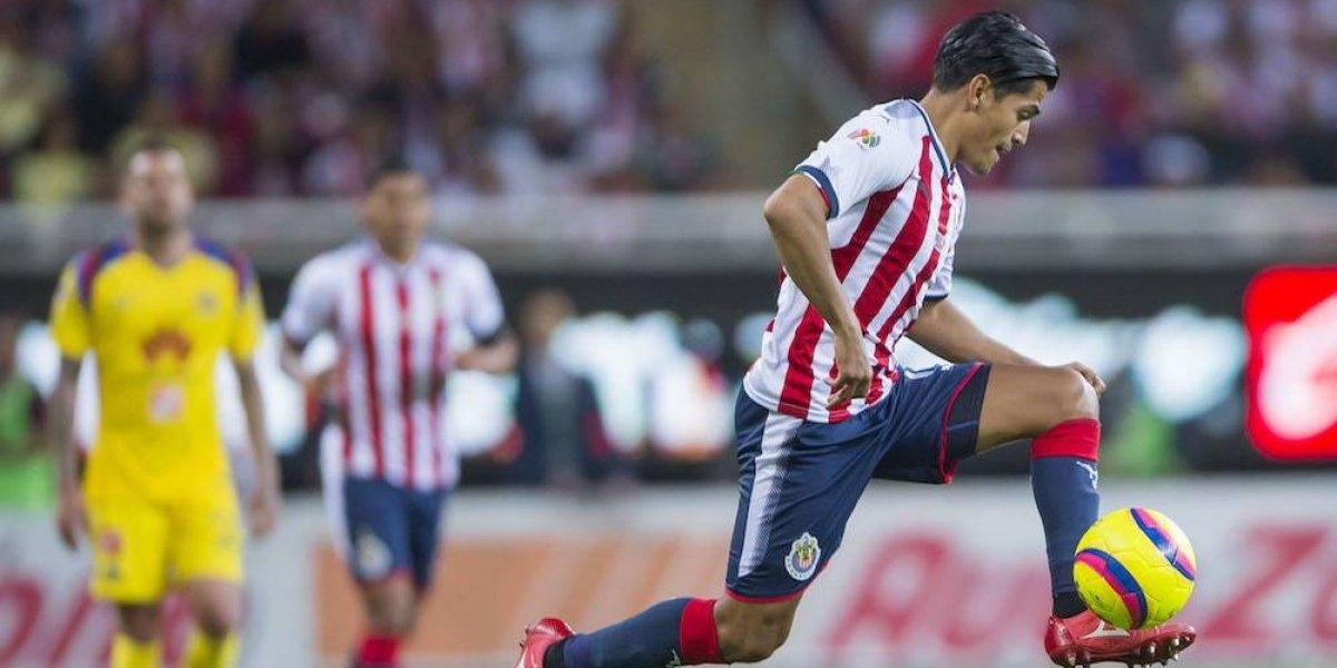 Chivas pretende que ganar se vuelva costumbre